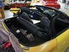 Toyota MR2 CK-Cabrio Eigenentwicklung Montage