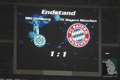 """Vorbereitungsspiel MSV Duisburg vs. FC Bayern Muenchen • <a style=""""font-size:0.8em;"""" href=""""http://www.flickr.com/photos/64442770@N03/14714996812/"""" target=""""_blank"""">View on Flickr</a>"""