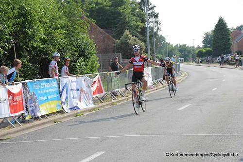 Geel Oosterlo  (328)
