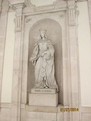 Isabel La Catolica (David Denny2008) Tags: madrid real spain royal july palace queen isabella lamancha 2014 palicio