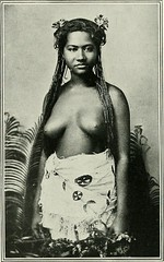 """Image from page 134 of """"Women of all nations, a record of their characteristics, habits, manners, customs and influence;"""" (1908)"""