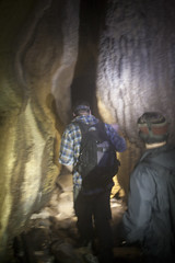 Mystery Creek Caves