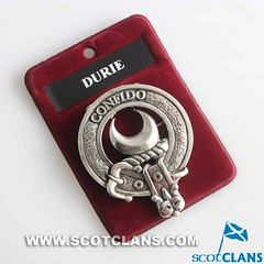 durie-badge
