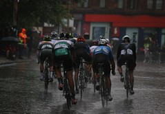 Men's Cycling Road Race - Glasgow 2014 Commonwealth Games (Sum_of_Marc) Tags: road men wet rain bike race cycling scotland glasgow bikes games cycle mens commonwealth cycles 2014 kennaugh