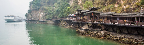 2016 - China - Yangtze River - Tribe of the Three Gorges - 1 of 23