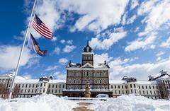 20170316-095457 (weaverphoto) Tags: snow danville pennsylvania statehospital winter