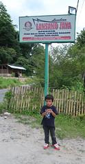 IMG_0233 (syafiqqzz) Tags: bukittinggi bukit tinggi padang west sumatra sumatera barat marapi singalang