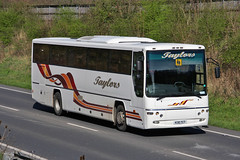 Taylors K30 TCT (johnmorris13) Tags: taylors k30tct r410 plaxton plaxtonparagon paragon coach