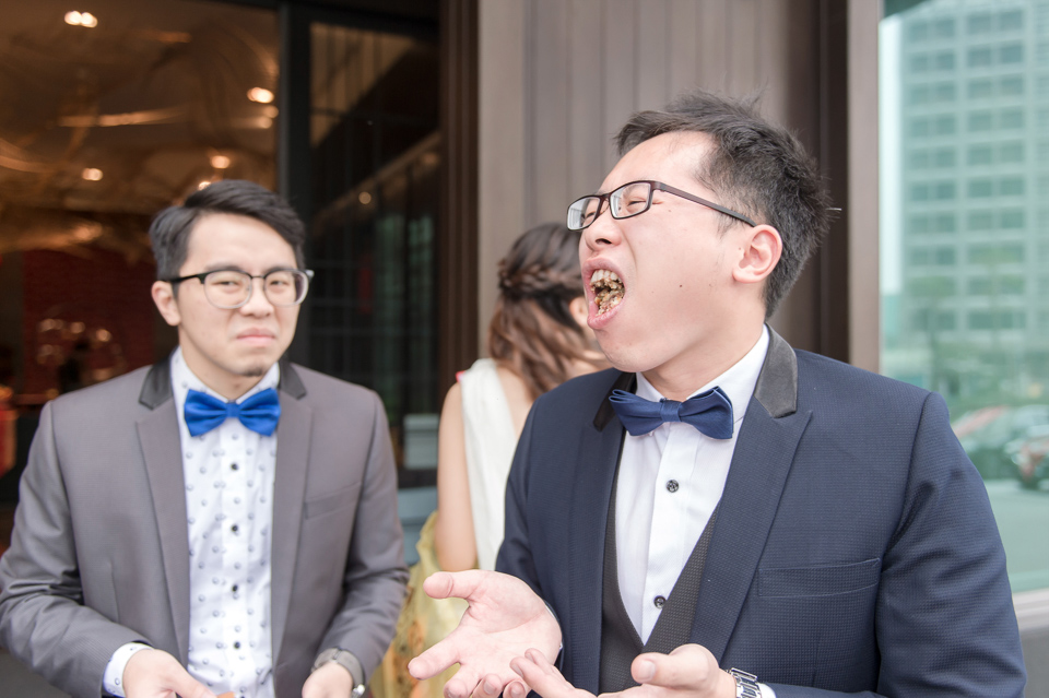 新竹婚攝 晶宴會館 婚禮紀錄 R & S 030