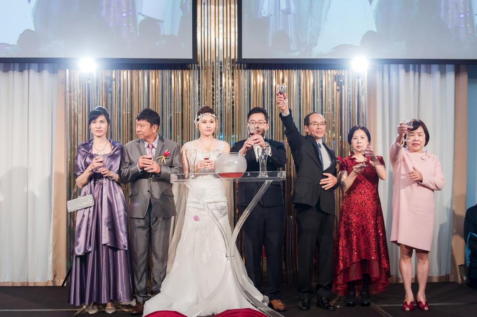 新竹婚攝 晶宴會館 婚禮紀錄 R & S 116