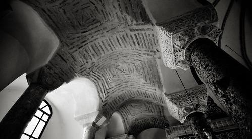 byzantine brickwork