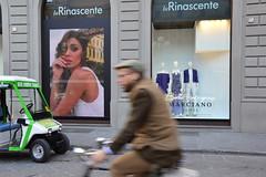Acquisti (carlogalletti) Tags: rinascente firenze florence italy italia piazzadellarepubblica belen