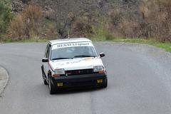 64° Rallye Sanremo (402) (Pier Romano) Tags: rallye rally sanremo storico historic 2017 auto cars old gara race corsa prova speciale ps liguria quattroruote italia italy nikon d5100