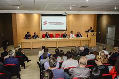 Foto: Bruno Tadashi (Fecomércio/PR) Tags: rogério marinho g7 piana sinduscon trabalhista reforma evandro roman tadashi