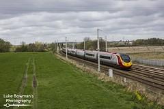 Virgin Trains Class 390 (Luke Bowman's Photography) Tags: virgin trains vt class 390 pendolino winwick junction