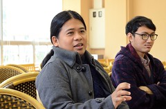 SPR_9887 (Deba Supriyanto) Tags: sikret fkmit muslimjapan japan student alquran