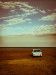 Something Old, Something Blue (MAN1264) Tags: ford escort mk 2 pointofayre isleofman 70s barrymurphyphotography car sunday