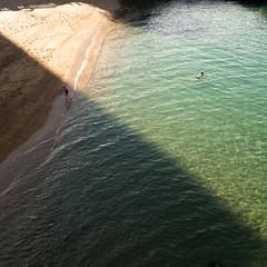 Winter Swimming in Biarritz (Daniel Philipona) Tags: biarritz winter swimming leica 15 15mm 17 summilux panasonic gx7 biskaya vizcaya bizkaia bizkaiko golkoa biscay pays basque euskal herria