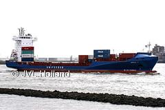 SPICA J  170317-037-C6 ©JVL.Holland (JVL.Holland John & Vera) Tags: spicaj waterweg hoekvanholland unifeeder scheepvaart shipping netherlands nederland europe canon jvlholland