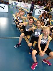 UBS Kids Cup Team Final 2017
