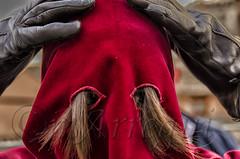 Juegos de nazarenos (mArregui) Tags: wwwarreguimeluscom marregui semana semanasanta santa nazareno cuenca procesión juego