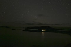 Chez Pearce at Night '17 (wrightic) Tags: scillies