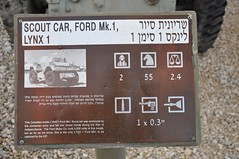 """Scout Car Ford Mk.1 1 • <a style=""""font-size:0.8em;"""" href=""""http://www.flickr.com/photos/81723459@N04/33361062283/"""" target=""""_blank"""">View on Flickr</a>"""