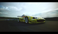 Supra (Thomas_982) Tags: gt5 cars auto gt6 toyota supra gt500 racing motorsport motegi ps3 gran turismo super gt ps4