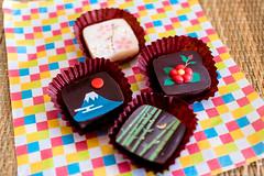 DSC_7409 (sayo-tsu) Tags: チョコレート ふるや古賀音庵 バレンタイン chocolate sweets japan