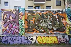 td2f join - ernst søren (wallsdontlie) Tags: graffiti cologne td2f join ernst søren