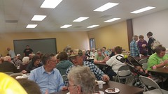 Graceville Senior Citizen Fundraiser