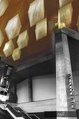 """Cubos virtuales blancos sobre proyección amarilla"" de Jesus Soto, Teatro Teresa Carreño - Mcpio Libertador (Caracas / Venezuela) (jsg²) Tags: jsg2 fotografíasjohnnygomes johnnygomes fotosjsg2 caracasinversa caracasinversaoeste pateandoelcentro caraqueñadas lodemásesmonteyculebra caracasescaracas caraqueando caracas ccs distritocapital grancaracas distritometropolitanodecaracas áreametropolitanadecaracas alcaldíamayordecaracas santiagodeleóndecaracas américadelsur sudamérica suramérica américalatina latinoamérica municipio libertador parroquiasanagustín tomáslugomarcano jesússandoval dietrichkunckel arquitecturabrutalista brutalismo teatroteresacarreño brutalista brutalistarchitecture salaríosreyna cubosvirtualesblancossobreproyecciónamarilla jesussoto artecinético"