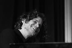 (Evelien Gerrits) Tags: jazzkapel azijnfabriek podiumazijnfabriek gerrits eveliengerrits shertogenbosch denbosch concert blackandwhite bw bandw jazz harmenfraanje
