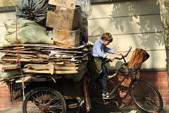 Nameless (Spontaneousnap) Tags: shanghai spontaneousnap china candid city people publicareas 上海 lifestyle urban like street asia iphone