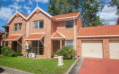 35/17-19 Sinclair Avenue, Blacktown NSW