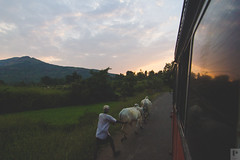 Countryside, Bhandardara (Prabal Pandey) Tags: sahyadri maharashtra ratangad bhandardara mountains nasik igatpuri indianmountains westernghats tokina twilight sunrise