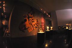 Salón principal del museo / Main hall (Javiera C) Tags: museo museum chile sanmigueldeazapa azapa momias mummies chinchorro old antiguo cultura culture exhibición exhibition arqueología archeology patrimonio heritage indoor hall salón