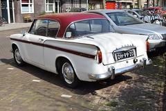 Sunbeam Rapier Mk 3 1960 (TedXopl2009) Tags: dh9920 sunbeam rapier