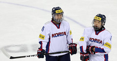 Ice_Hockey_World_Champ_Korea_NorthKorea_10 (KOREA.NET - Official page of the Republic of Korea) Tags: icehockey gangneungsi korea northkorea 남북전 아이스하키 강릉하키센터 한국 북한 2018평창동계올림픽 평창동계올림픽