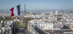 Paris (Ludo_Jacobs) Tags: paris france europe view aussicht eiffeltower eiffelturm frankreich city pantheon panorama