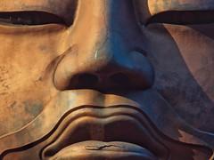 聚楽園大仏 (Jon-Fū, the写真machine) Tags: 東海 東海市 聚楽園公園 shurakuen shurakuenpark tokai tokaicity 大仏 buddha statue statues sculpture sculptures 象 buddhism 仏教 jonfu 2017 olympus omd em5markii em5ii em5mkii em5mk2 em5mark2 オリンパス mirrorless mirrorlesscamera microfourthirds micro43 m43 mft μft マイクロフォーサーズ ミラーレスカメラ ミラーレス一眼カメラ ミラーレス機 ミラーレス一眼 snapseed japan 日本 nihon nippon ジャパン ジパング japón जापान japão xapón asia アジア asian orient oriental aichi 愛知 愛知県 chubu chuubu 中部 中部地方