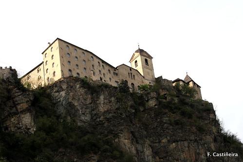 Castelo de Sabiona