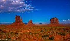 _DSC2489-Edit-2.jpg (Nathan Edward Simmons Jr.) Tags: monumentvalley utah arizona navajo themittens oljatomonumentvalley unitedstates us