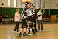 Roller Derby 1704087886w (gparet) Tags: rollerderby roller derby flattrack wftda rollerskate skate rollerskating skating teamsport sport indoor srd suburbia suburbiarollerderby suburbanbrawl ctrollergirls allstars ctrg