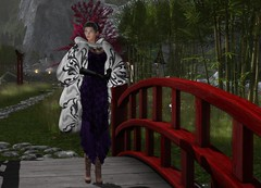 Versus Casting - GraciAnne Resident - Undercover (GraciAnne Harte) Tags: stellajames tresbeau licole maitreya lelutka ikon pinkfuel agape glamaffair kin secondlife