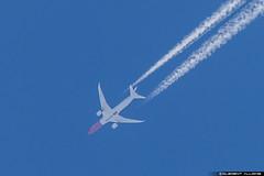 Norwegian Long Haul Boeing 787-9 Dreamliner cn 37308 LN-LNJ (Clément Alloing - CAphotography) Tags: norwegian long haul boeing 7879 dreamliner cn 37308 lnlnj passing over tls performing bcnosl route
