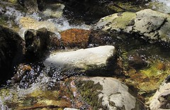 Marble river rocks (SplashH2O) Tags: marble water river rock flowing splash moving clear
