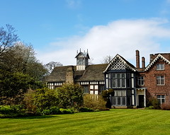 20170415_140737 (dkmcr) Tags: ruffordoldhall nationaltrust tudor heritage history lancashire daytrip attraction tourist rufford 15th april 2017 building landscape scenery