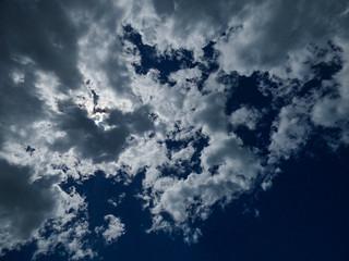 Clouds Aloud