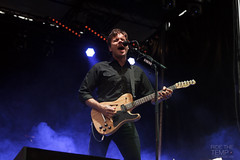 Jimmy Eat World  @ Toronto Urban Roots Festival 9/18/2016 (tianafeng) Tags: marlonwilliams deathcabforcutie jimmyeatworld thebellegame mattgood band concerts thenewpornographers